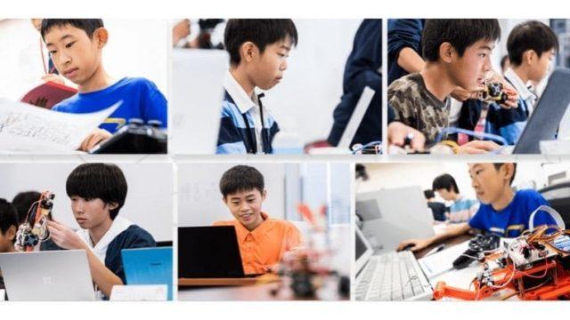 ヒューマンアカデミーロボット アドバンスプログラミングコース