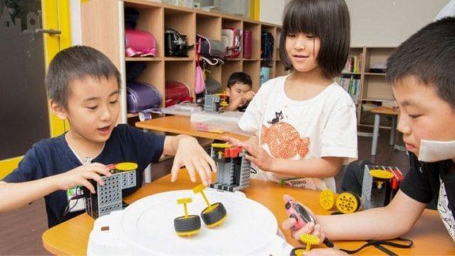 ヒューマンアカデミー ロボット教室 ベーシックコース
